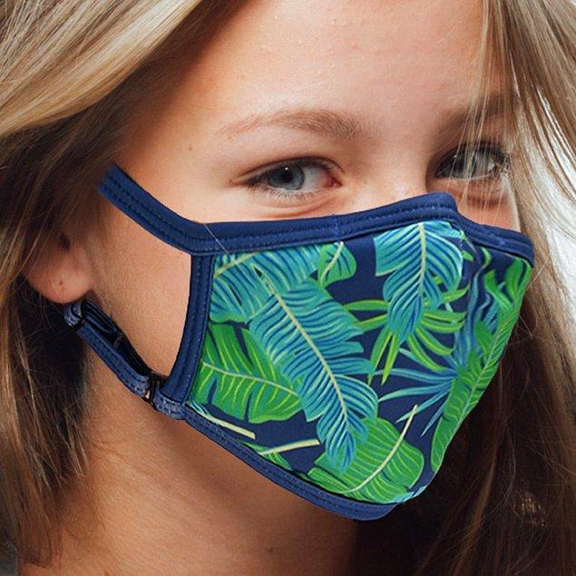Hem çocuklarımızın hem toplumun sağlığı ve güvenliği için maske takmayı ihmal etmeyelim.