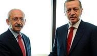 Erdoğan'dan Kılıçdaroğlu'na 2 Milyon Liralık Tazminat Davası: 'Cumhurbaşkanı ve Ailesinin Yurt Dışında Parası Bulunmamakta'