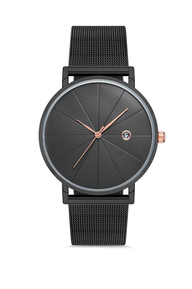 10. Unisex kol saatinin fiyatı 173 TL'den 61 TL'ye düşmüş. İhtiyacın varsa kaçırma!