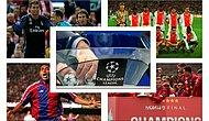 En Büyük Futbol Organizasyonlarından Biri Olan Şampiyonlar Ligi Tarihi ile İlgili 10 Enteresan Bilgi