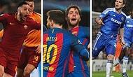 Şampiyonlar Ligi'nin Nefesleri Kesen En Efsanevi 10 Maçı