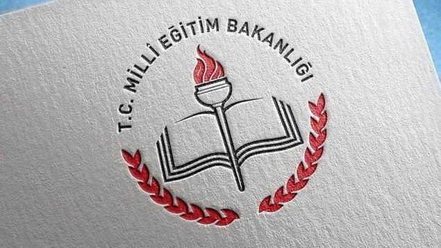 8. Milli Eğitim Bakanlığı