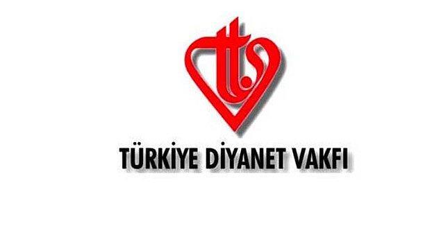 15. Türkiye Diyanet Vakfı