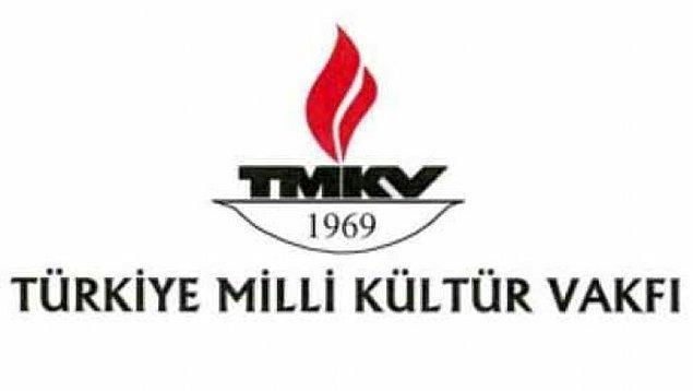 21. Türkiye Milli Kültür Vakfı