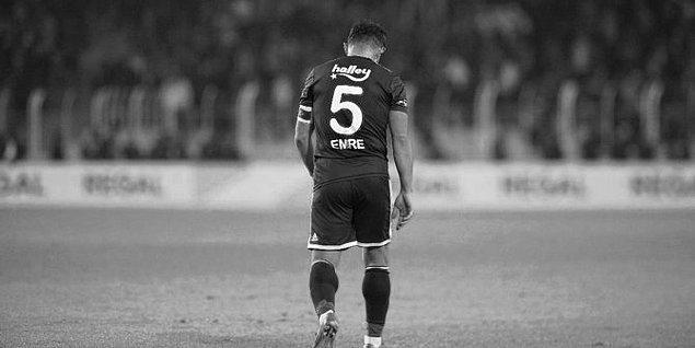 Türk futbolundan kariyeriyle, başarılarıyla, olaylarıyla bir Emre Belözoğlu geçti...