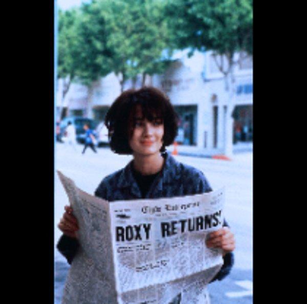 Roxy Carmichael