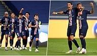 Şampiyonlar Ligi'nde İlk Finalist Paris Saint-Germain! Leipzig'in Rüyasının Bittiği Maçta Yaşananlar ve Tepkiler
