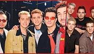 Bir Dönemin Gençliği İçin Justin Timberlake'ten Fazlasını İfade Eden Grup: 'N Sync