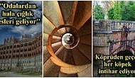 Dünyada Kaydedilmiş En Korkunç Paranormal Olayların Yaşandığı 10 Esrarengiz Mekan