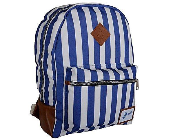 4. Denizci model bir çantayı kim beğenmez?