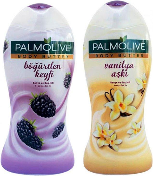 5. Palmolive duş jellerinde 1 alana 1 bedava kampanyası var.