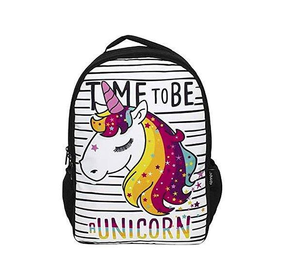 13. Time to be unicorn 💕