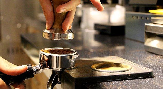 9. Her yudumda aynı kahve deneyimi, eşsiz lezzet, muhteşem uyum ve keyifli sohbet çok da uzakta değil.