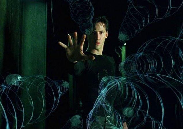 4. The Matrix 4'un çekimlerine Berlin'de yeniden başlandı.