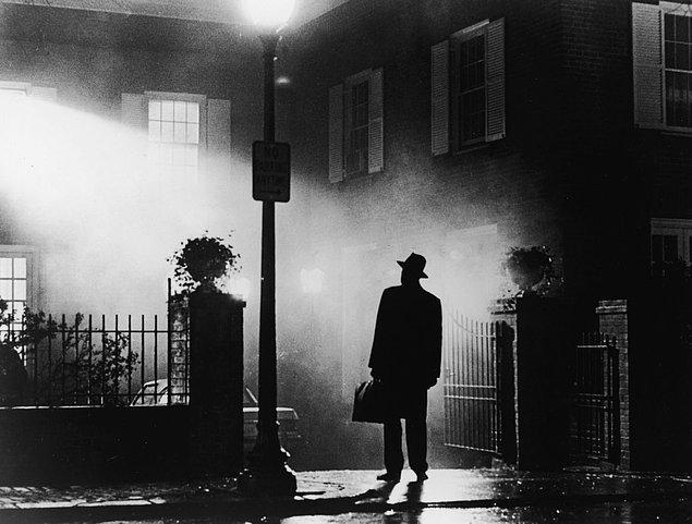 7. Kült korku filmi The Exorcist sinemaya yeniden uyarlanıyor.