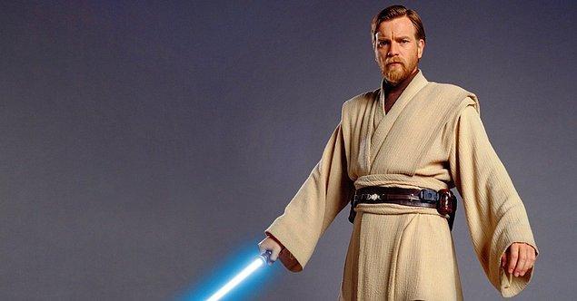 11. Disney Plus, Obi-Wan Kenobi dizisi için eylül ayında sete başlanacağını açıkladı.