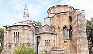6. Yüzyılda İnşa Edilmişti: İstanbul Fatih'teki Kariye Müzesi İbadete Açıldı