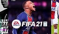Merakla Bekleyenler Buraya: FIFA 21 Ultimate Team Tanıtım Videosu Yayınlandı