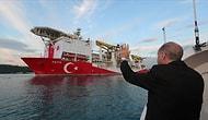Cumhurbaşkanı Erdoğan: 'Karadeniz'de 320 Milyar Metreküp Doğalgaz Rezervi Keşfettik'