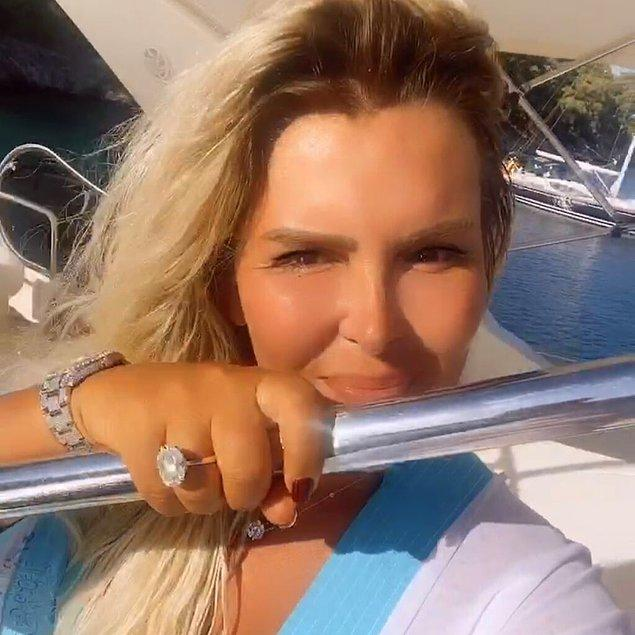 Sosyal medya fenomeni Selin Ciğerci'nin takılarının fiyatı dudak uçuklattı!
