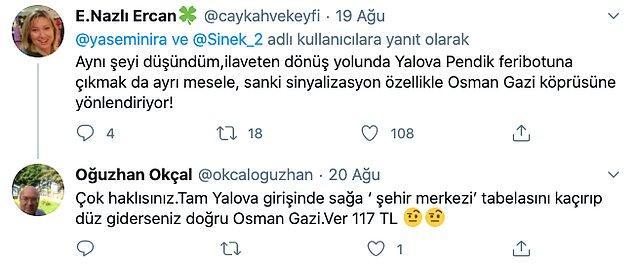 3. Tabii iş sadece İstanbul ve çevresiyle sınırlı kalmıyor.