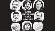 'İşimizi Geri İstiyoruz' Eylemcileri Tutuklandı
