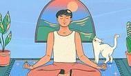Uzmanlar Açıkladı: Meditasyon Yapan İnsanların Depresyonu Ağırlaşabilir!