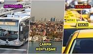 Bu Şehir İnsana Tuzak Kuruyor! Güzide Şehrimiz İstanbul'u İtici Kılan Bazı Faktörler