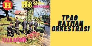 Altın Mikrofon Yarışmalarında Rüzgar Gibi Esen Bir Zamanların Efsanesi: TPAO Batman Orkestrası