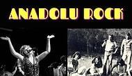 Anadolu Rock Yaşıyor mu? 1960'lardan Bu Yana Türk Rock Müziği Yolculuğu