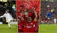 Şampiyonlar Ligi'nin Şanına Yakışır En Unutulmaz 10 Final Karşılaşması