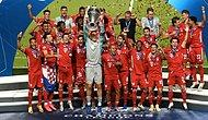 Üstün Alman Teknolojisi! Şampiyonlar Ligi'nde Şampiyonluk 6. Defa Bayern Münih'in