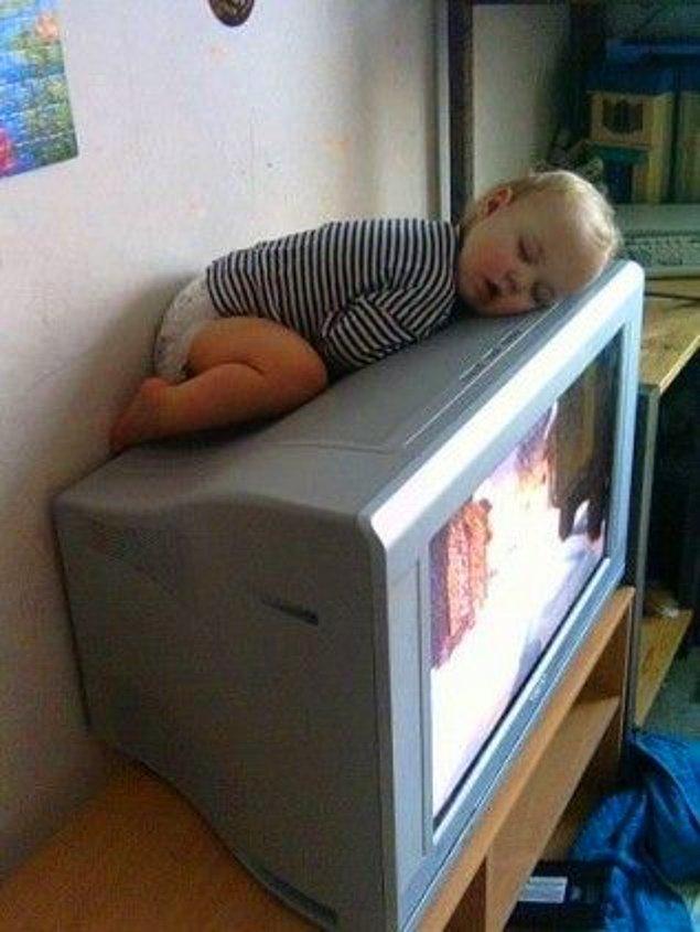 4. Zaman mekan ayırmaksızın rahatlıkla uykuya dalabilmek.