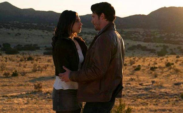 4. 'Roswell, New Mexico'