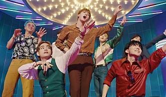 Onları Durdurmak Mümkün Değil! BTS'in Yeni Şarkısı 'Dynamite' Hem YouTube'da Hem de Spotify'da Rekor Üstüne Rekor Kırdı