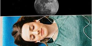 Uyumakta Zorluk Çekenler İçin Ninni Etkisi Yaratacak ve Uyumanızı Kolaylaştıracak 16 Şarkı