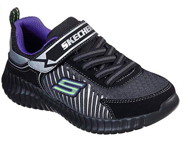 11. İşte erkek çocuklarının en çok tercih ettiği ayakkabı: