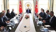 Erdoğan'ın Hamas ile Görüşmesine ABD'den Tepki: 'Türkiye'yi Uluslararası Toplumdan İzole Ediyor'