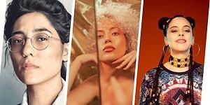 Türkçe Müziğe Son Yıllarda Adeta Sesi ile İz Bırakmış 16 Kadın Müzisyen