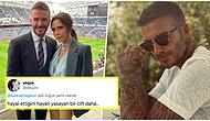 Victoria Beckham, 20'liklere Taş Çıkartan Eşi David Beckham'ın Kendi Makyaj Malzemelerini Kullandığını Açıkladı!