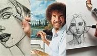 Geleceğin Bob Rossları Buraya: Çizime Merak Salanlara Her Türlü Konuda Yardımcı Olacak 12 İnternet Sitesi