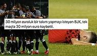 Büyük Şok! Beşiktaş, Şampiyonlar Ligi 2. Eleme Turu'nda PAOK Karşısında Varlık Gösteremedi