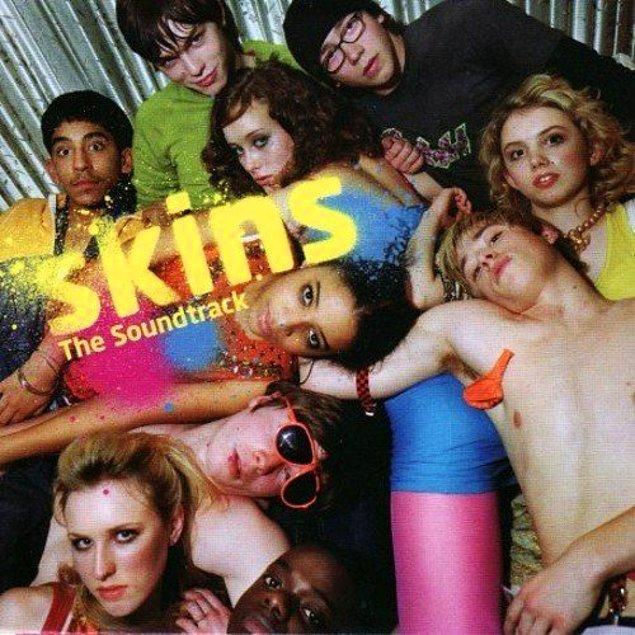 12. Skins