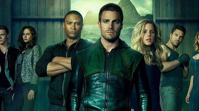 10. Arrow