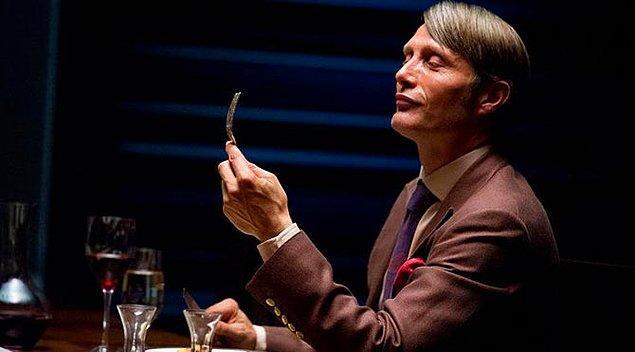 8. Hannibal