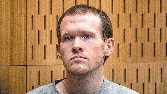 29 yaşındaki Tarrant'a 'hukuken verilebilecek en ağır ceza' verildi