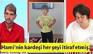 Annesi Gülüzar ve Sevgilisi Hami Gözaltına Alındıktan Sonra 9 Yaşındaki Şiar Kılıç'ın Yakılarak Öldürüldüğü Ortaya Çıktı!