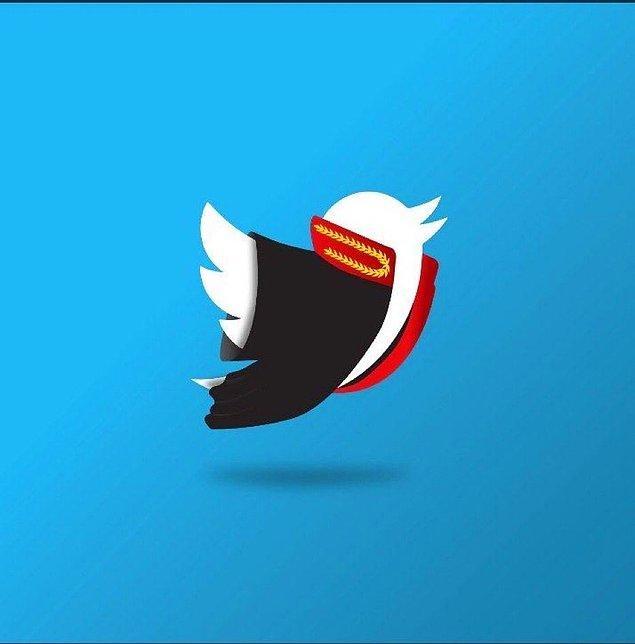 """Her gün """"Twitter Mahkemeleri"""" üzerinden yeni bir etiket ile duruşmalara giriyoruz."""