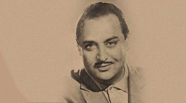 Dario Moreno, tüm bu başarılarının yanında ülkesini ve özellikle İzmir'i hiç unutmadı.