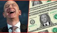 Parası Olana Salgın Bile Yarıyor! Dünyanın En Zengin İnsanı Jeff Bezos'un Serveti 200 Milyar Dolara Ulaştı